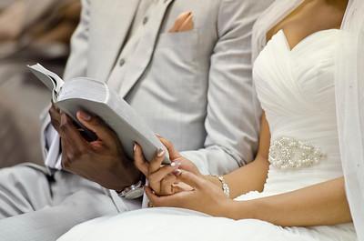 Keziah & Pierre's Wedding 021