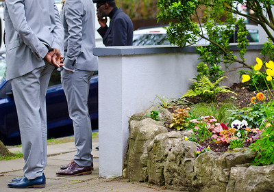 Keziah & Pierre's Wedding 007