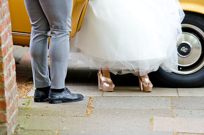 Keziah & Pierre's Wedding 010