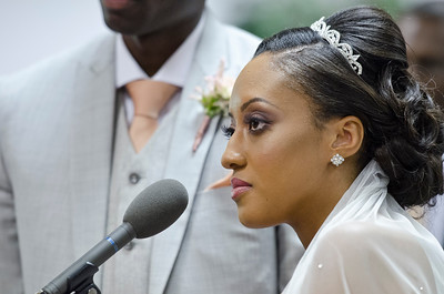 Keziah & Pierre's Wedding 022