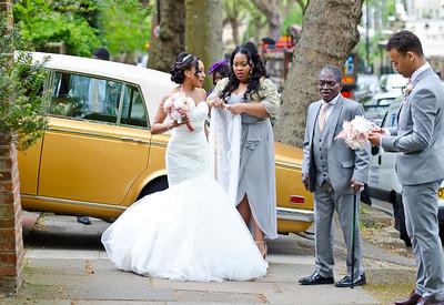 Keziah & Pierre's Wedding 015