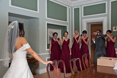 Romana & Arthur's Wedding  007