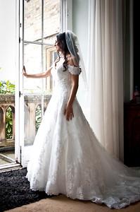 Romana & Arthur's Wedding  012
