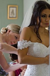 Romana & Arthur's Wedding  010