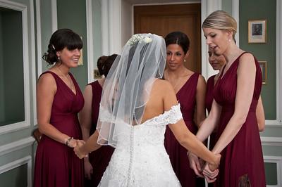 Romana & Arthur's Wedding  006