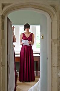Romana & Arthur's Wedding  009