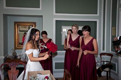 Romana & Arthur's Wedding  008