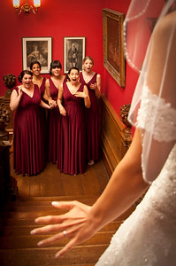 Romana & Arthur's Wedding  004