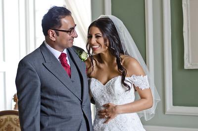 Romana & Arthur's Wedding  013