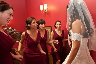Romana & Arthur's Wedding  005