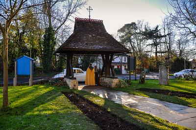 A Winter Wedding at Leez Priory©ClickSka Photographer- Laura Hinski Feb 2021-015