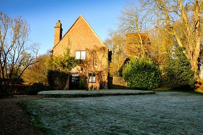 A Winter Wedding at Leez Priory©ClickSka Photographer- Laura Hinski Feb 2021-002