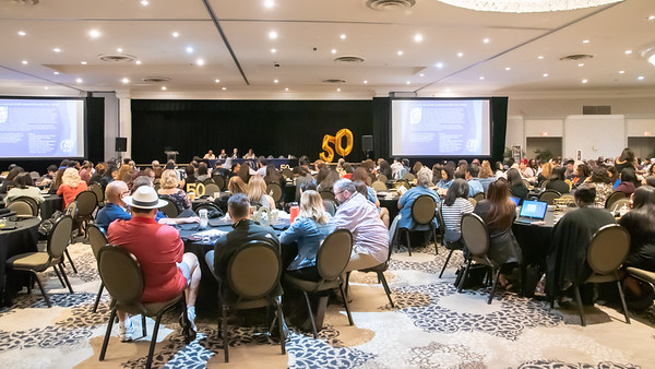 CCCEOPSA 50th Annual Conference. Held in Palm Springs, CA on Oct 22, 2019-Oct 24, 2019