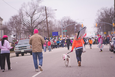 Moral March - February 8, 2014