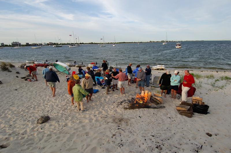 Fire Island Rendezvous