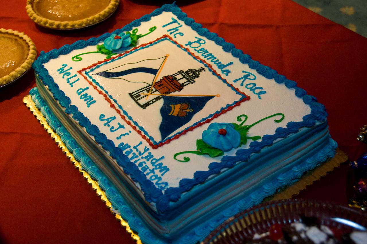 AHYC 2008 Trim a Tree Party
