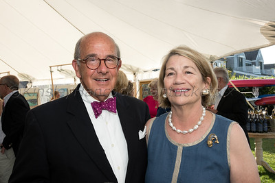 Artists Association of Nantucket Gala and Auction, Great Harbor Yacht Club, Nantucket, MA July 8. 2017