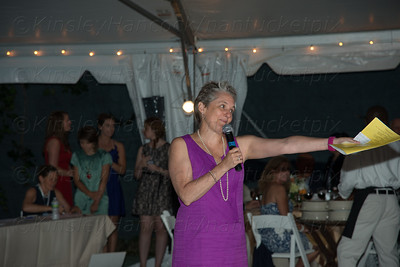 Artists Association of Nantucket Gala Auction, July 13, 2013