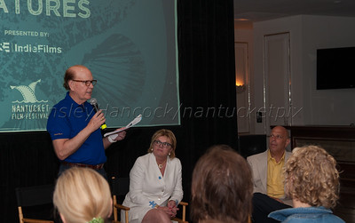 """Autism Speaks film, """"Sounding the Alarm"""", Nantucket Film Festival #19, Nantucket Hotel, Nantucket, MA June 27, 2014"""