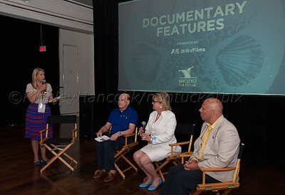 "Autism Speaks film, ""Sounding the Alarm"", Nantucket Film Festival #19, Nantucket Hotel, Nantucket, MA June 27, 2014"