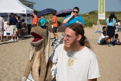 Autism Speaks Walk, Jetties Beach, Nantucket, August 15, 2015