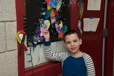 Autism Speaks: Light It Up Blue, Nantucket, MA April 2, 2015