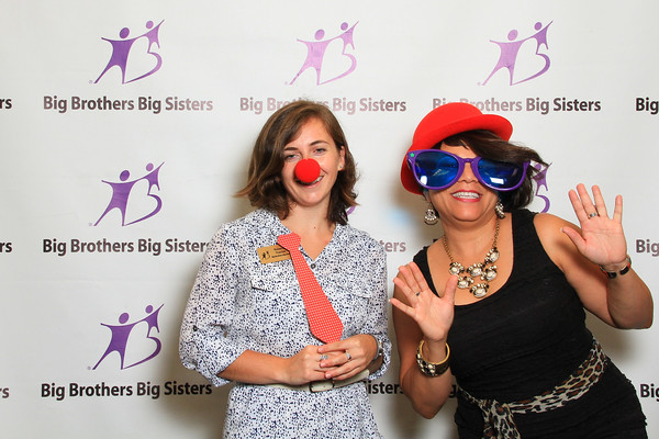bbbs office reception  July 2015