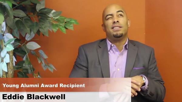 Award Recipient Video 2014