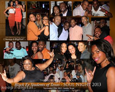 Soul Night 2013