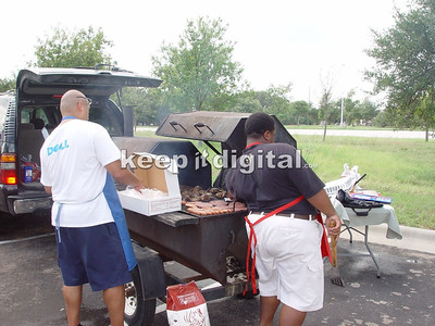 2006 CTAG Barbeque