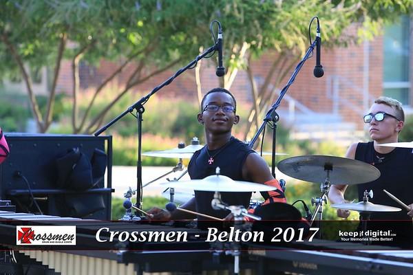 Crossmen - Belton July 2017