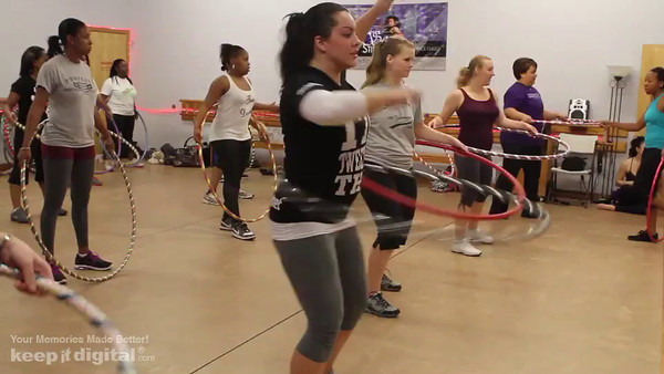 Day of Dance 2012 - Video Clips
