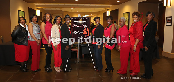 Dancing with Deltas 2014 Event Photos