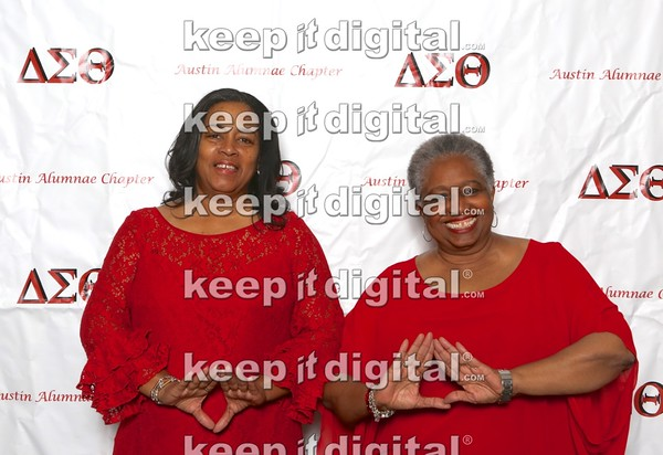 Dancing w Deltas 2015 - Portraits (Backdrop)