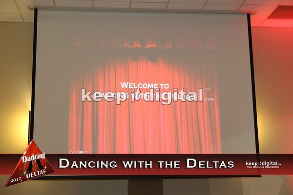 Daning with the Deltas 2017 - Event Photos