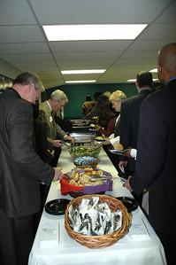 E.C. Tyree Health & Dental Clinic Open House Jan 15, 2008
