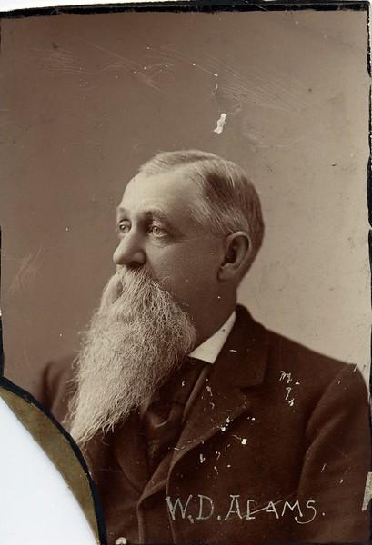 W.D. Adams (07390)