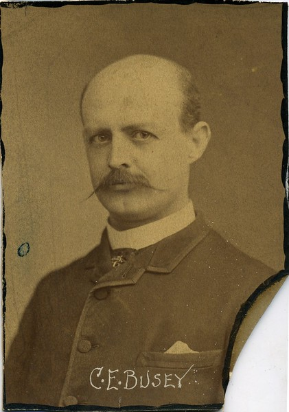 C.E. Busey (07391)