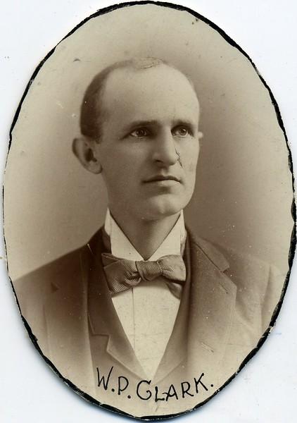 W.P. Clark (07384)