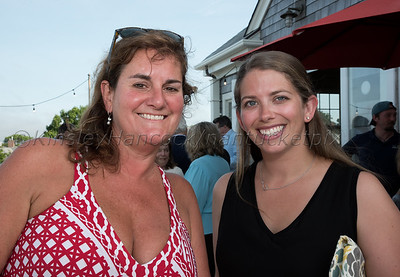 """Fairwinds Benefit featuring Melissa Bangs """"Playing Monopoly With God"""", Dreamland Theater, Nantucket, Massachusetts, July 16, 2019"""