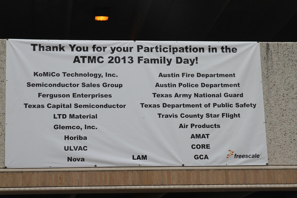Freescale Family Day 2013