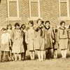 Unidentified Girl Scout Troop I (00100)