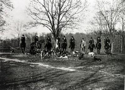 Lynchburg Hunt Club (00112)