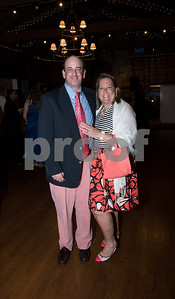 Maria Mitchell Nantucket Red Tie Soiree, Sankaty Golf Club, Nantucket, MA July 10, 2016
