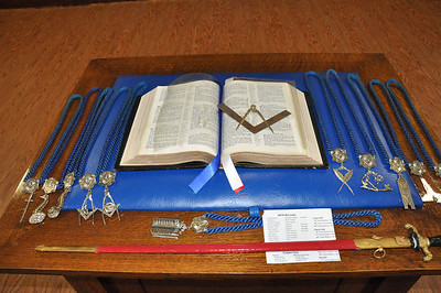 Masonic Home Lodge