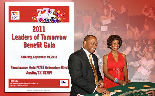 NBMBAA Casino Gala Benefit