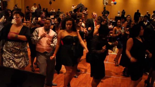 NBMBAA Casino Gala Video Clips