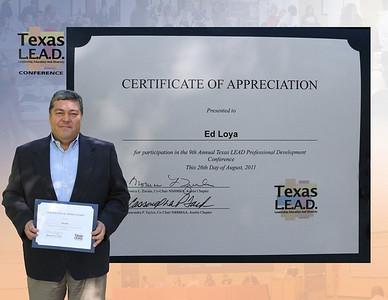 Texas LEAD - Event Photos