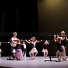 Nantucket Atheneum Dance Festival, Youth Master classes, Nantucket High School Auditorium, Nantucket, Massachusetts July 26, 2017
