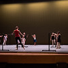 Nantucket Atheneum Dance Festival Master Classes, Nantucket High School, Nantucket, Massachusetts, July 25, 2018